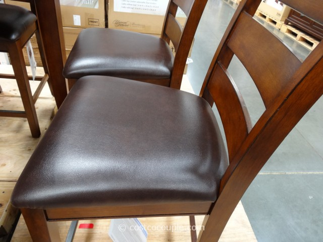Universal Furniture Serada 9-Piece Counter Height Dining Set on Safavieh Outdoor Living Horus Dining Set id=84027