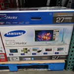Samsung 27-Inch LED Monitor Costco 2