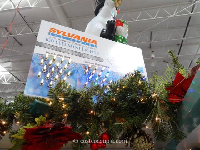 Sylvania Led Series Christmas Lights Decoratingspecial Com