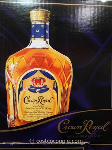 costco crown royal price