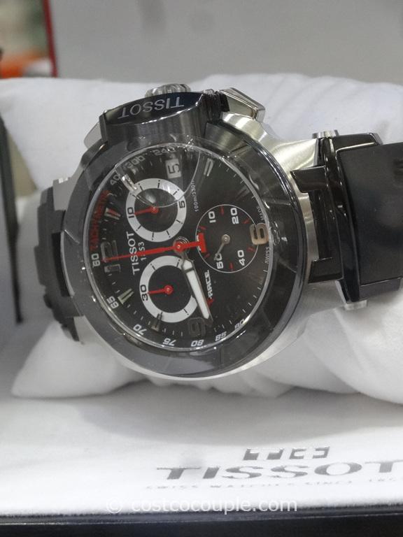 Tissot T-Race Watch Costco 4