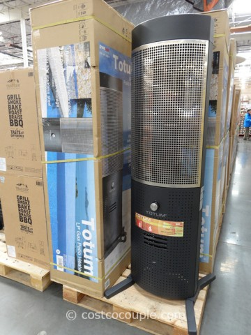 Totum Outdoor Patio Propane Heater