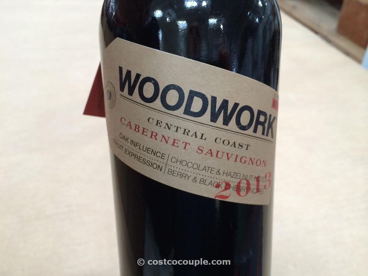 Woodwork Cabernet Sauvignon Costco 3
