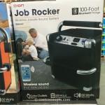 Ion Job Rocker Bluetooth Speaker Costco 2