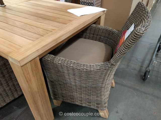 Teak Patio Set Costco | Home design ideas
