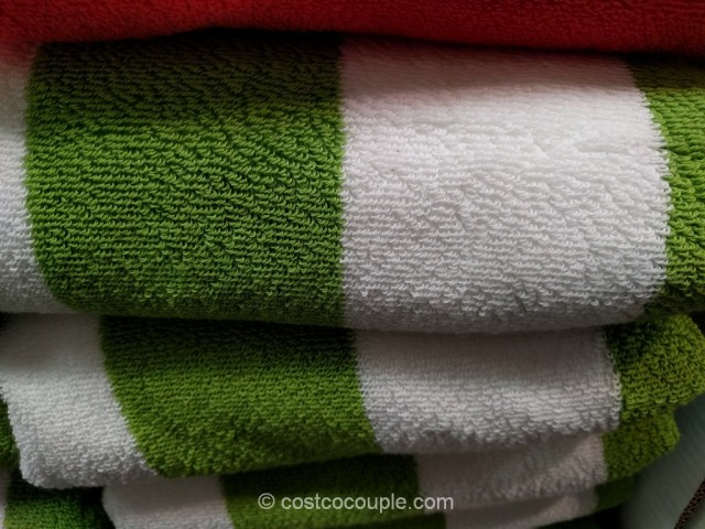 Charisma Resort Towel Costco 6