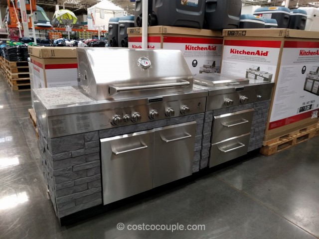Costco Outdoor Kitchen Opendoor