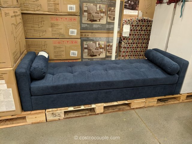 Klaussner Fabric Bench