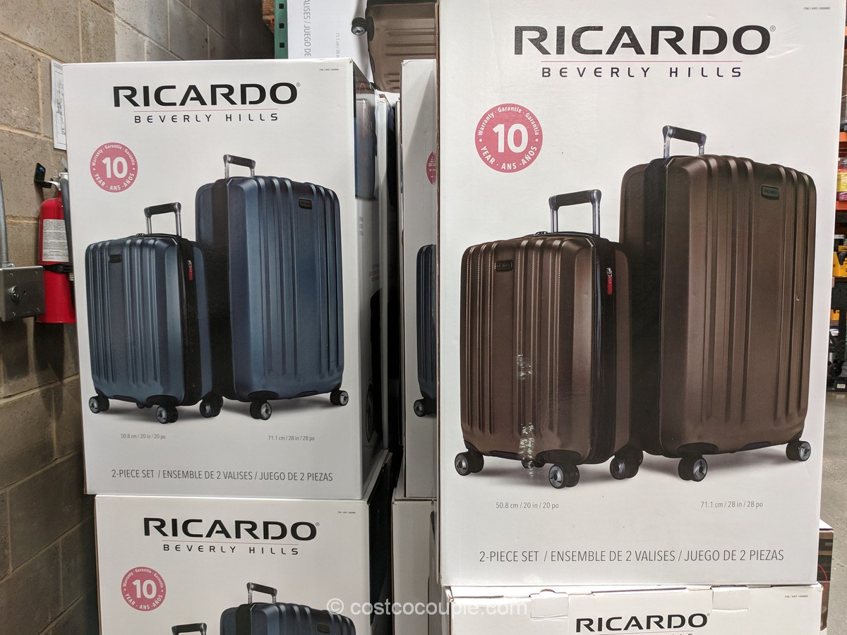31ec40196 Ricardo Mulholland Drive Hardside Set
