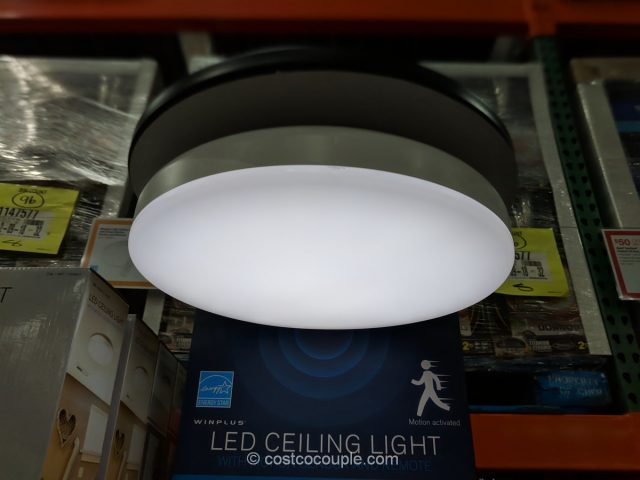 Winplus Led Ceiling Light Costco